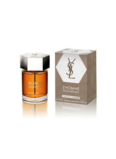 Yves Saint Laurent L`Homme Intense 100 Ml Edp Erkek Parfümü Renksiz